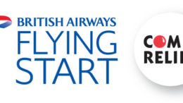 flying start free upgrades