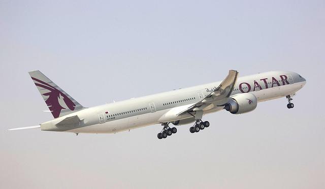 qatar airways aircraft black friday deals