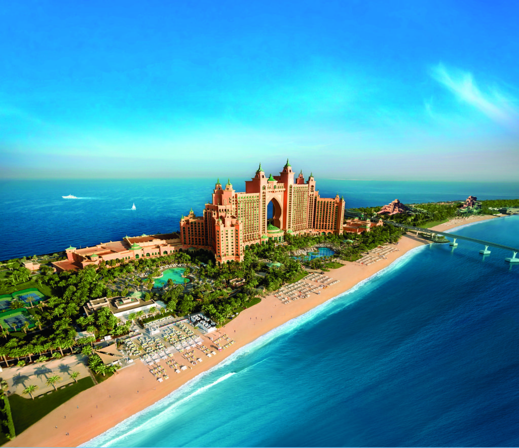 atlantis the palm discount