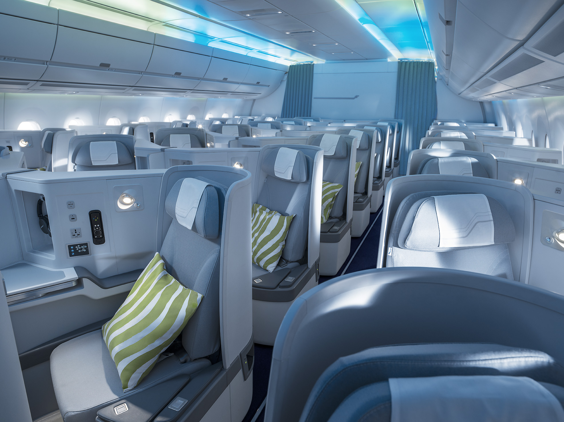 Finnair cheap business class asia flights from 1178 plus earn avios tier points turning - Delta airlines hong kong office ...
