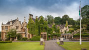 manor house castle combe secret escapes