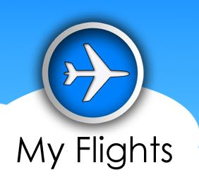 my flights app