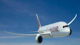 qatar business class sale