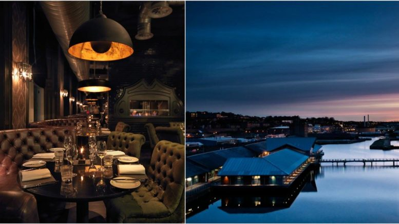 Stay at Malmaison from just £25 a night - Turning left for less