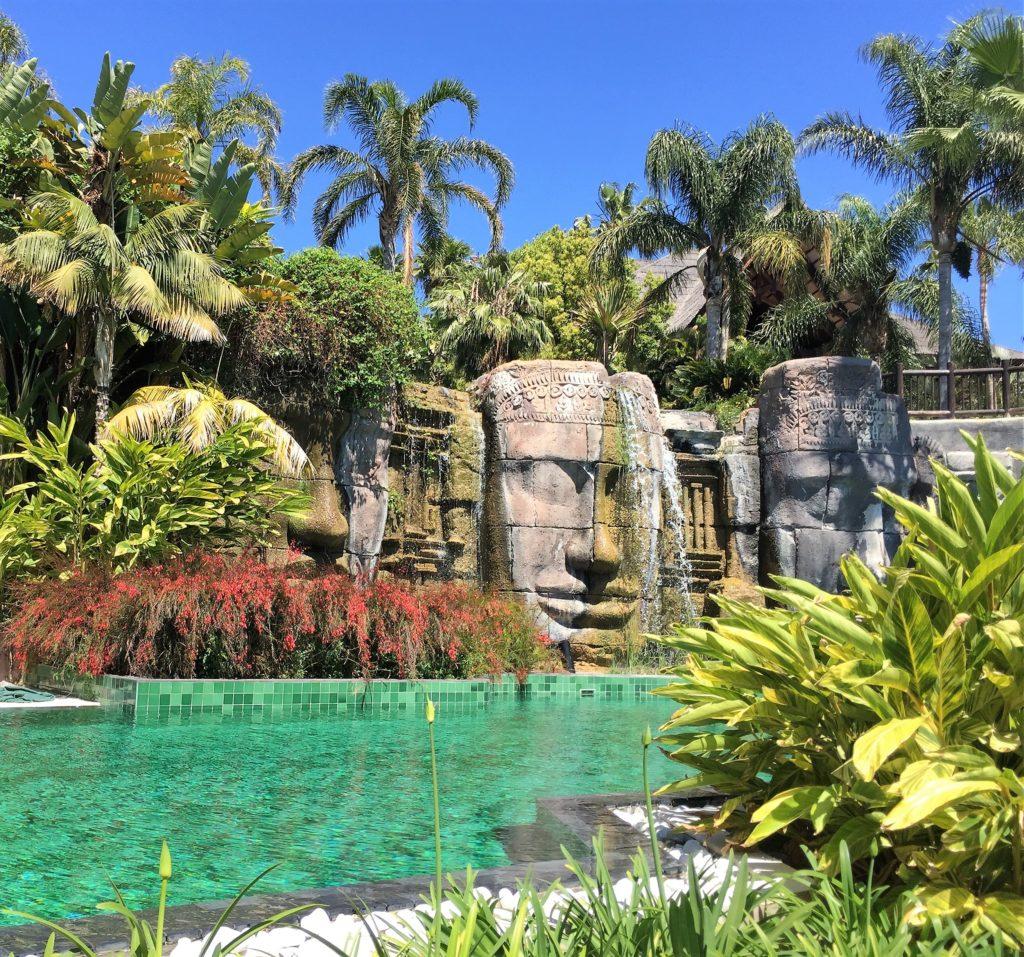 Barcelo Asia Gardens review