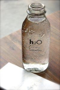 heathrow water