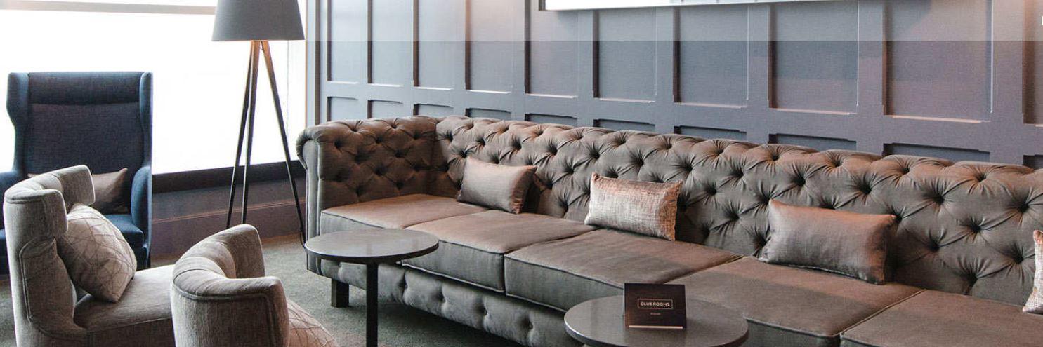 The Club Room Lounge Gatwick North