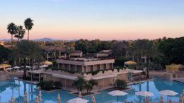 Phoencian hotel starwood