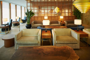 oneworld lounges heathrow