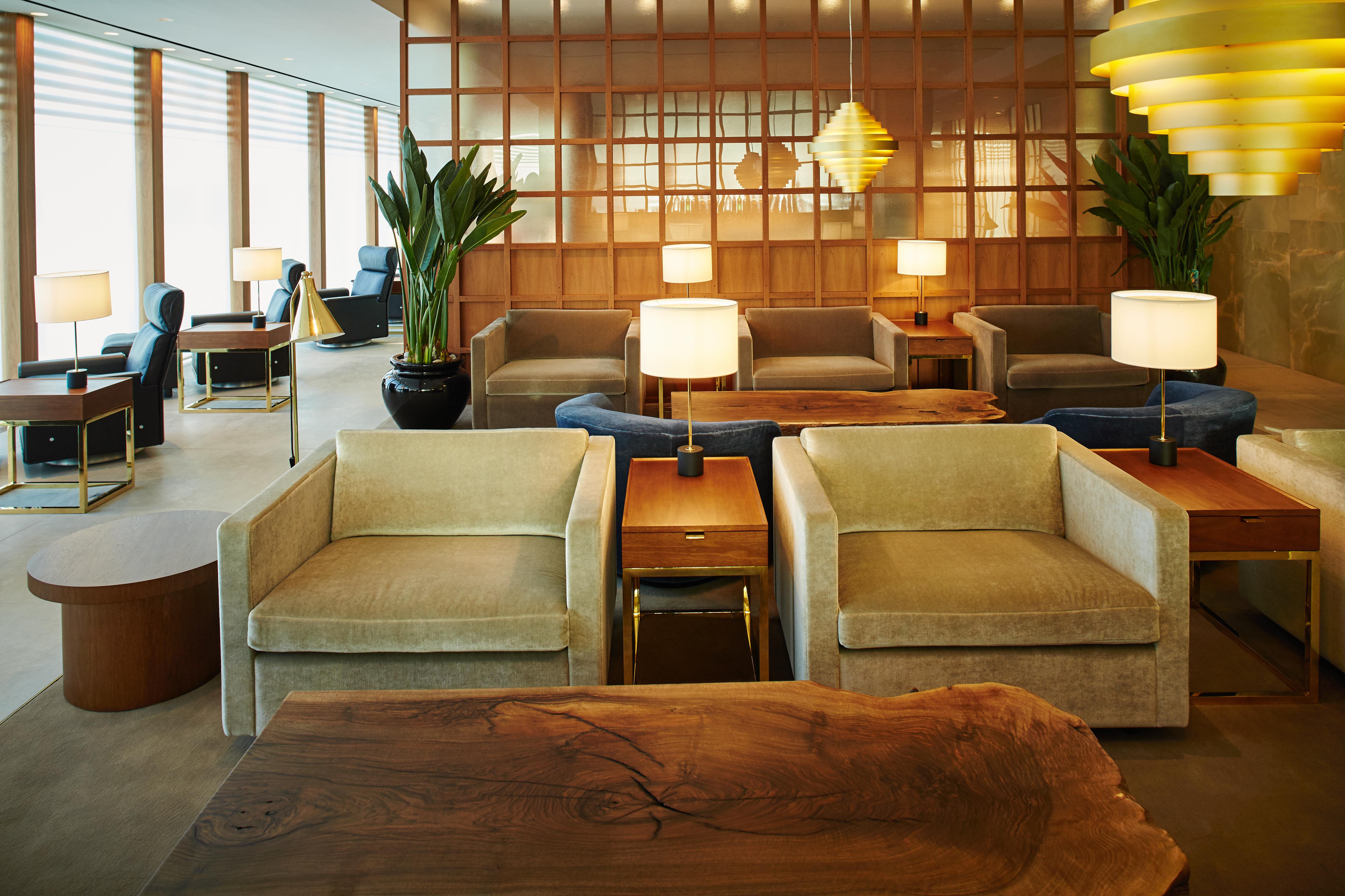 oneworld lounges heathrow