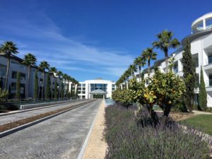 Conrad Algarve review