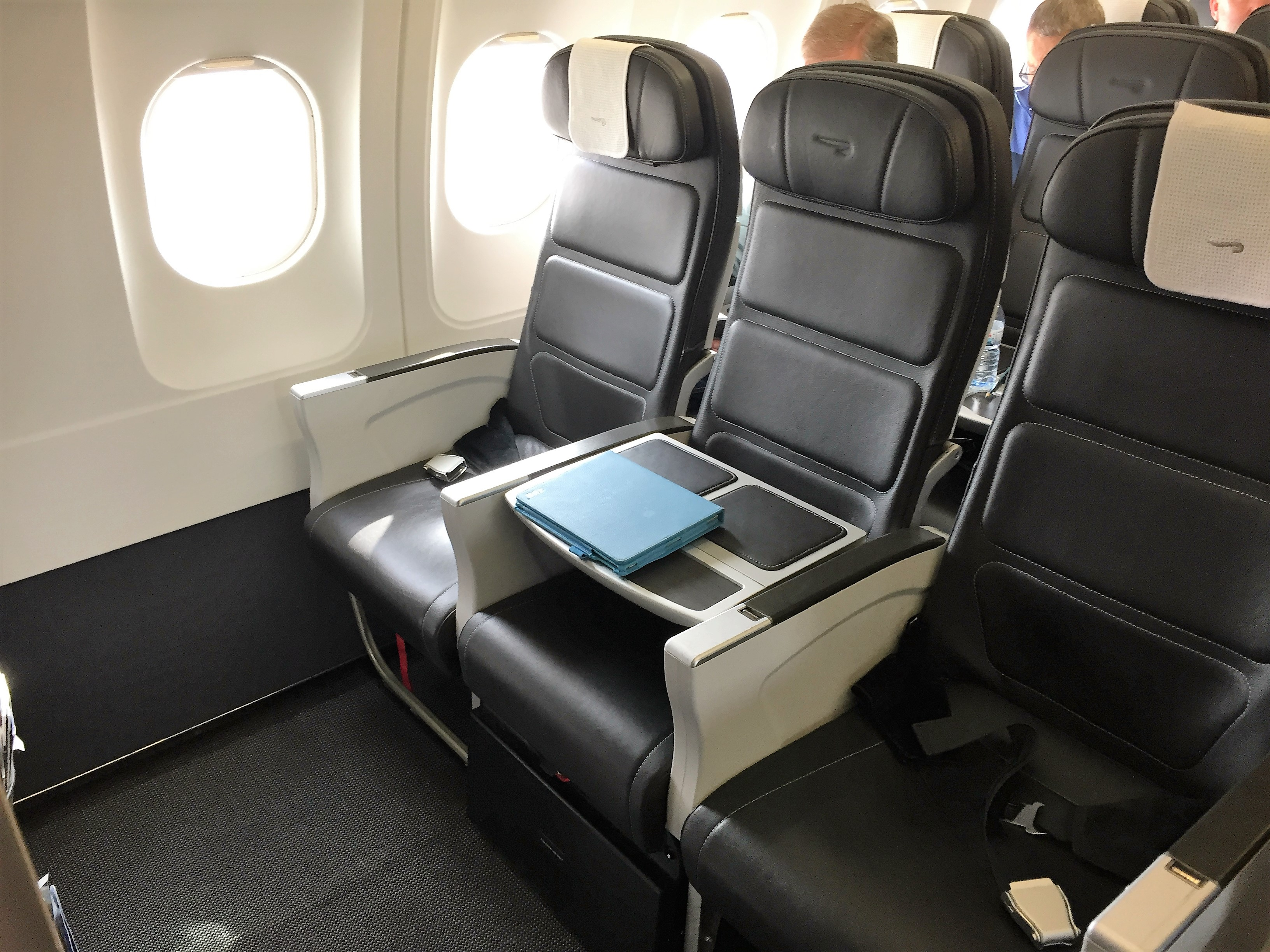 BA Club Europe Improvements Plus Domestic Club Europe On Sale For Cash And Avios - Turning Left ...