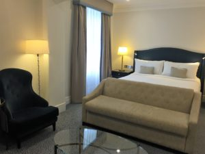 Waldorf Hilton London Review