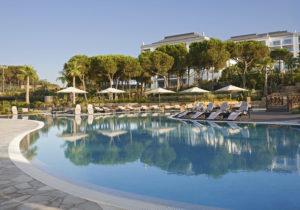Conrad Algarve review