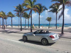 BA Miami sale
