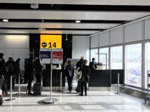 Air France B787 Dreamline business class review