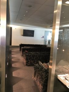 BA T5 galleries club lounge review and guide