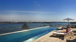 JW Marriott Venice. Italy