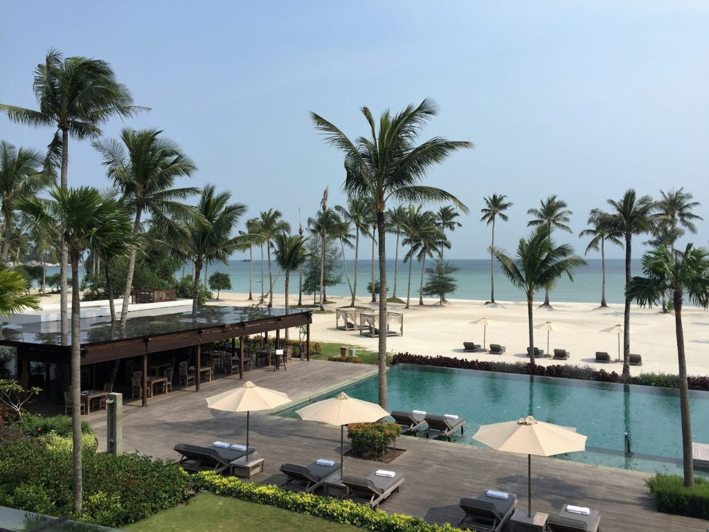 sanchaya bintan review