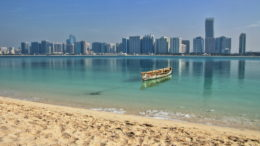 Abu Dhabi ba sale