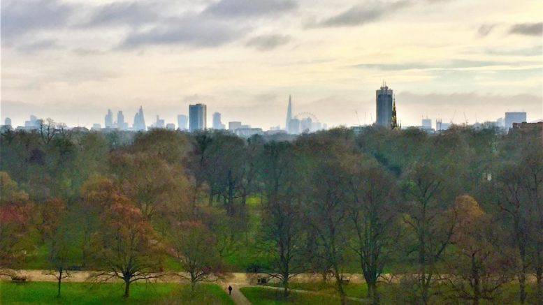 Royal Garden Hotel Kensington London review