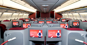 Fly To Shanghai For Just 163 878 In Business Class With A