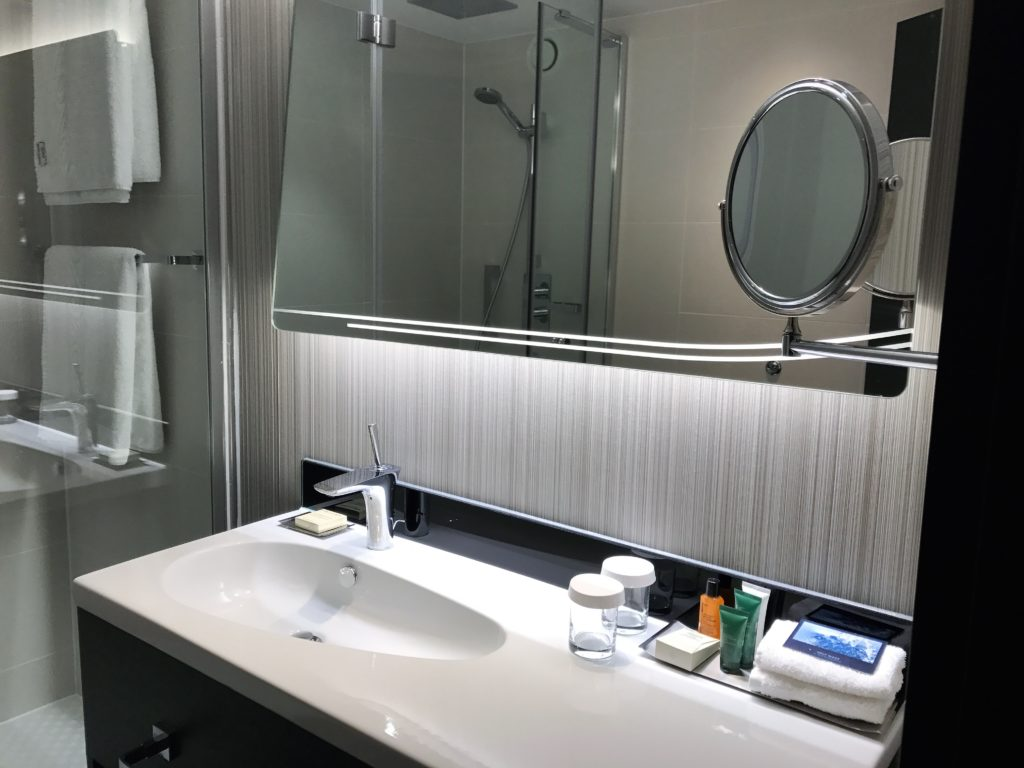 Hilton Heathrow T4 review