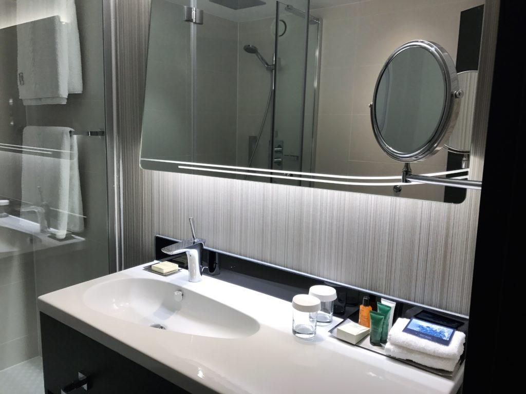 Hilton Heathrow T4 review