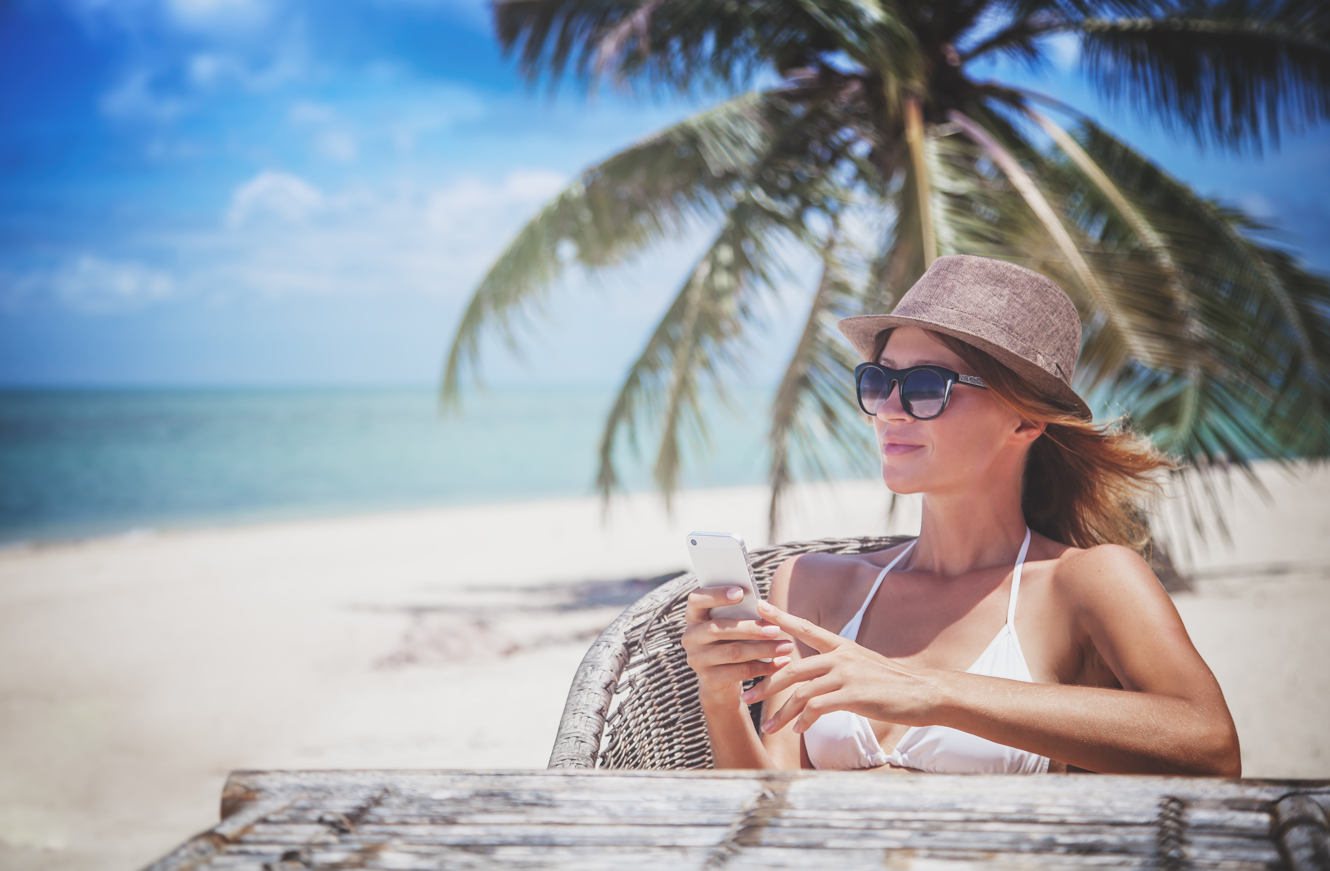 Using your mobile abroad
