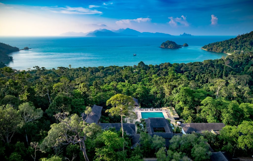 The Datai, Langkawi Leaders club