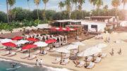 Virgin Departure beach