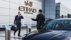 Etihad cuts chauffeur service