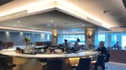 No 1 Lounge Gatwick North review