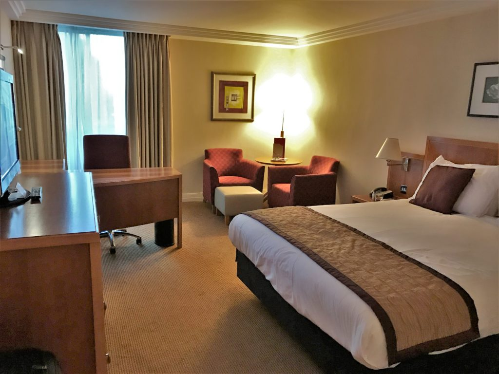 Hotel Plus Parking Heathrow