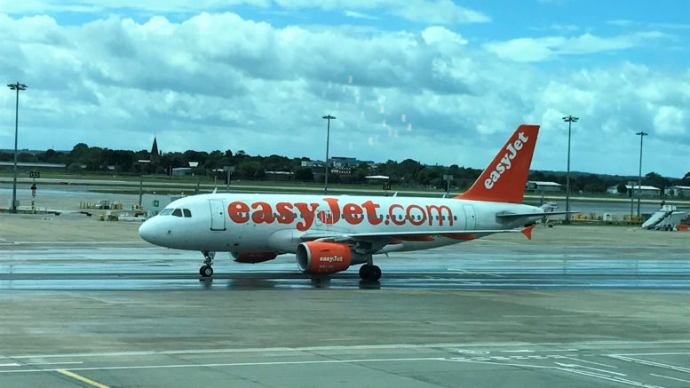 easyJet vs BA review