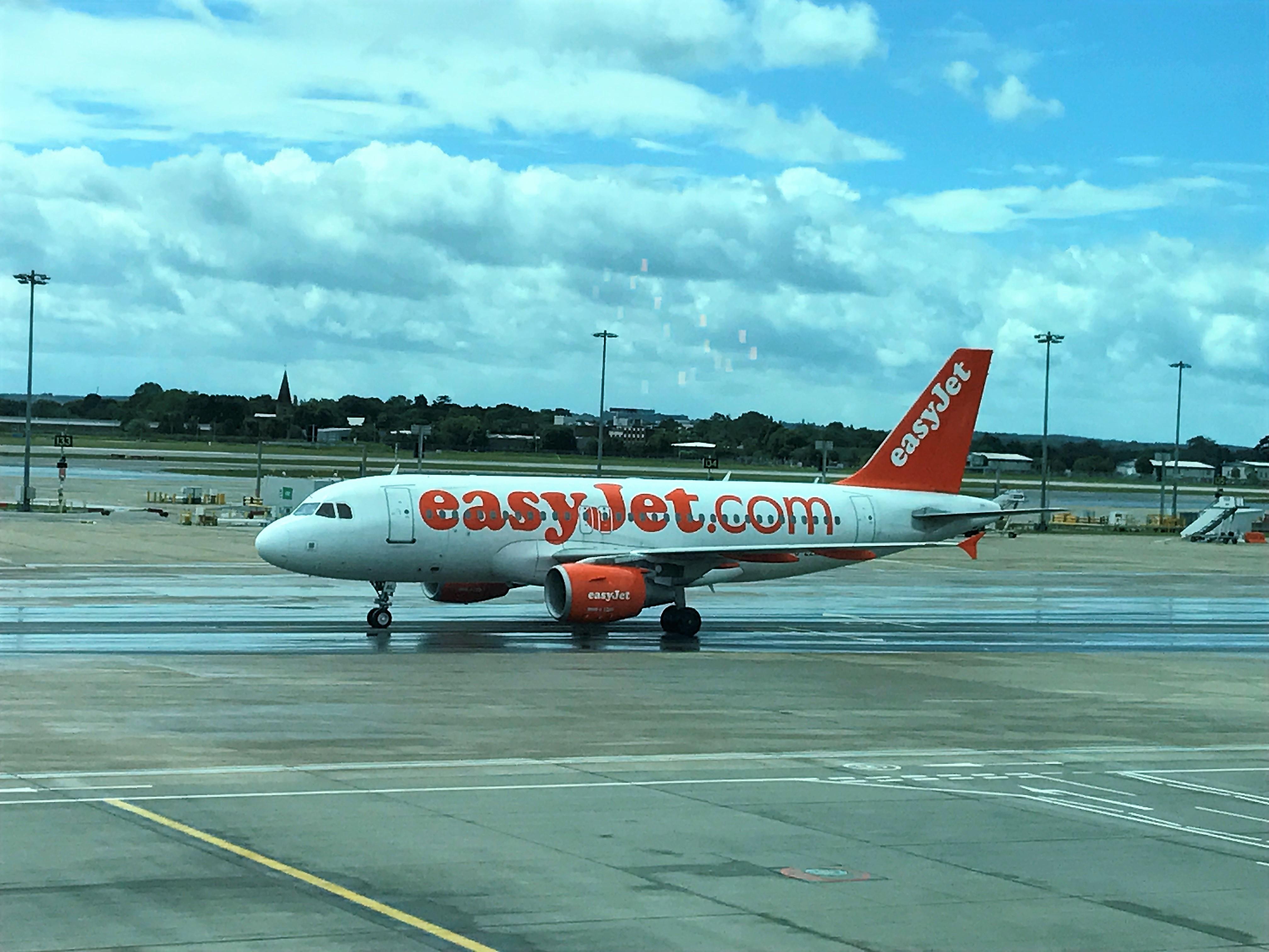 easyjet flights - photo #16