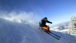 BA new ski routes winter 2017