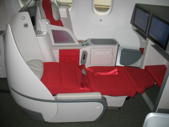 cheap business class to Cape town