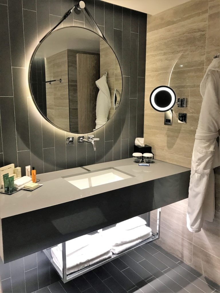 Hilton London Bankside review