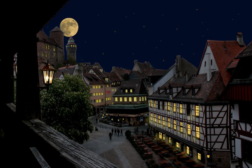 New BA routes nuremberg christmas markets