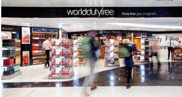World duty free amex offer