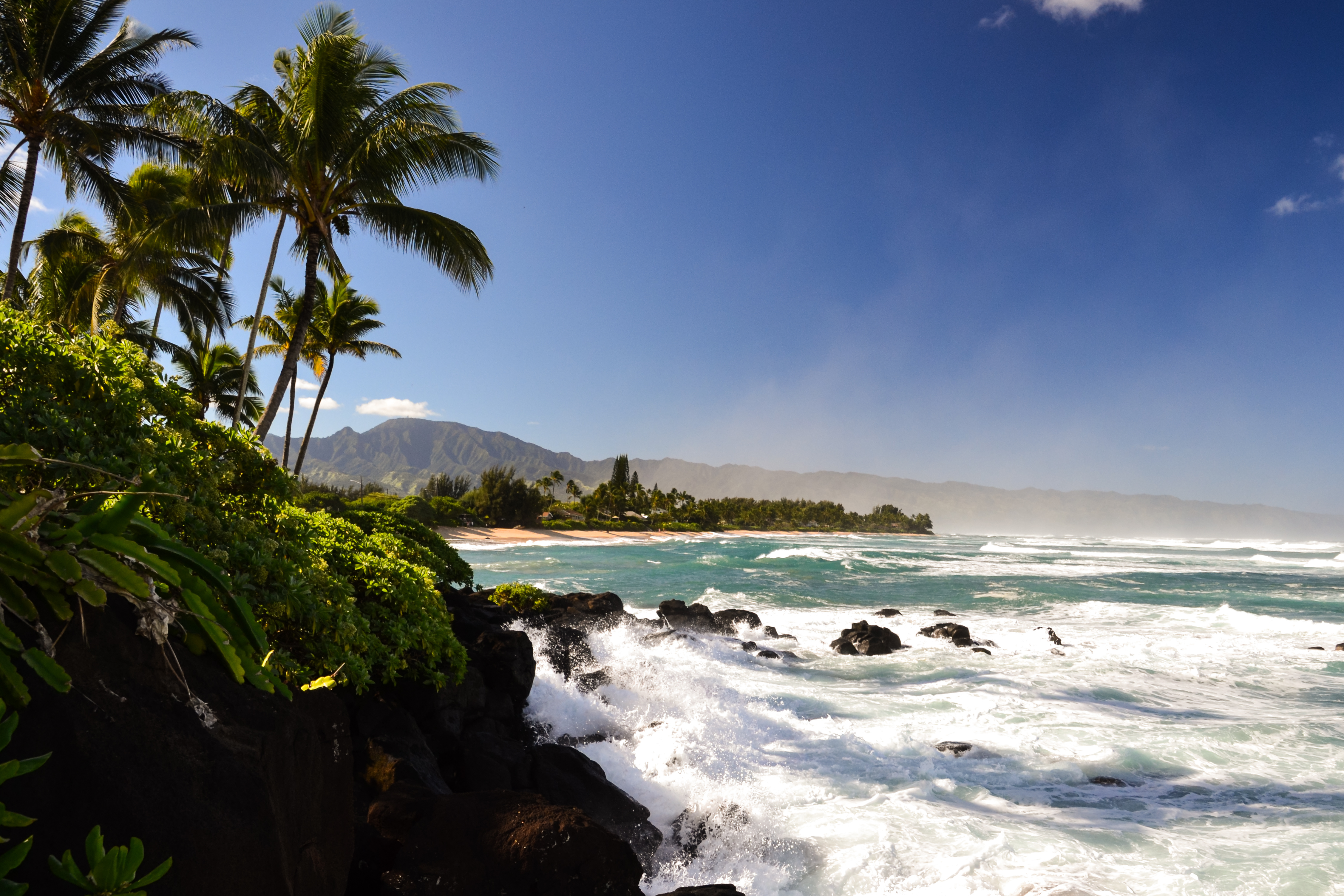 Turtle Bay Resort review Oahu