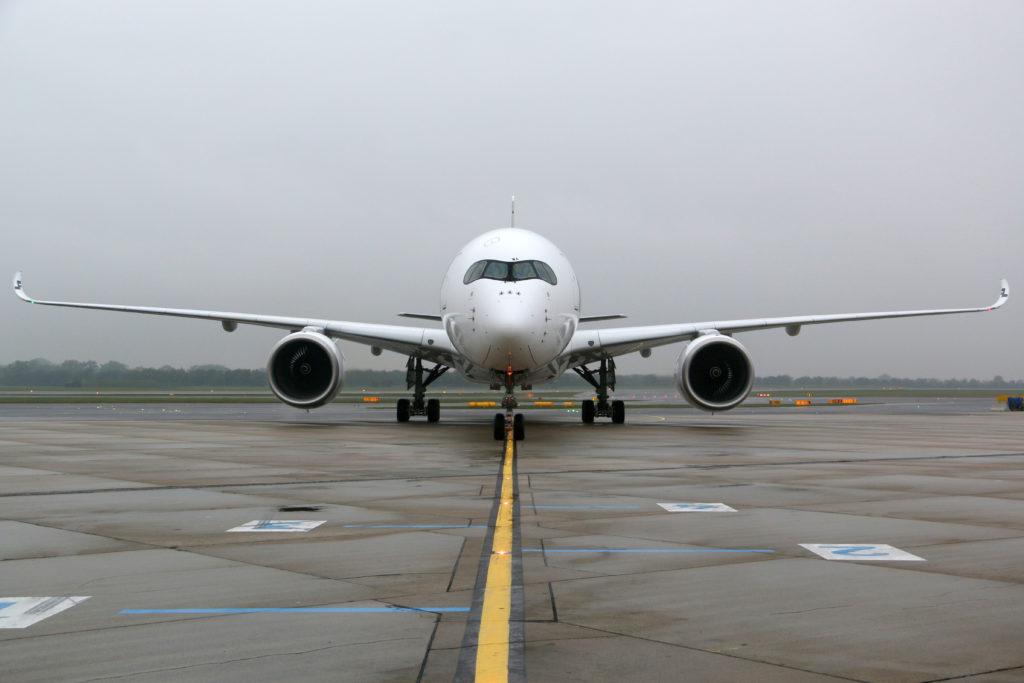 Malaysian A350