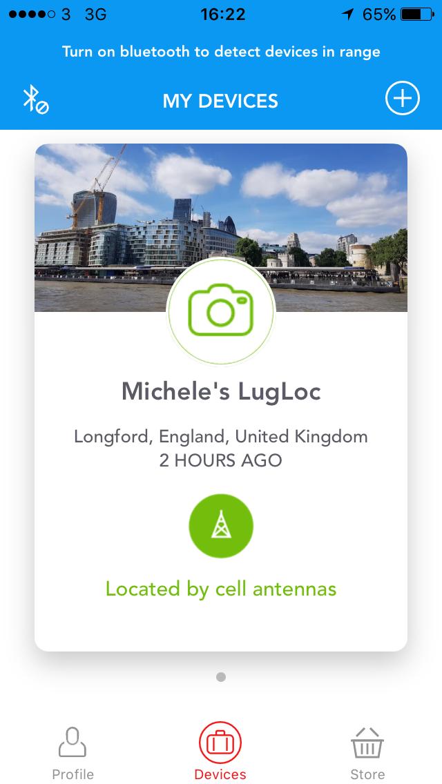 lugloc review