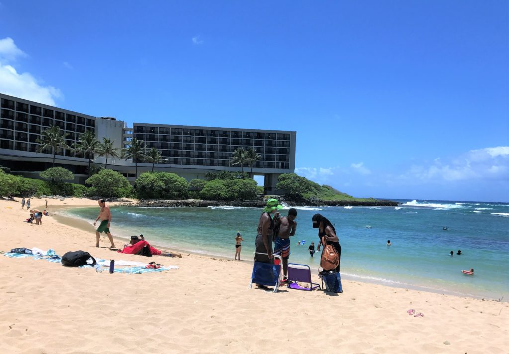 Turtle Bay Resort review