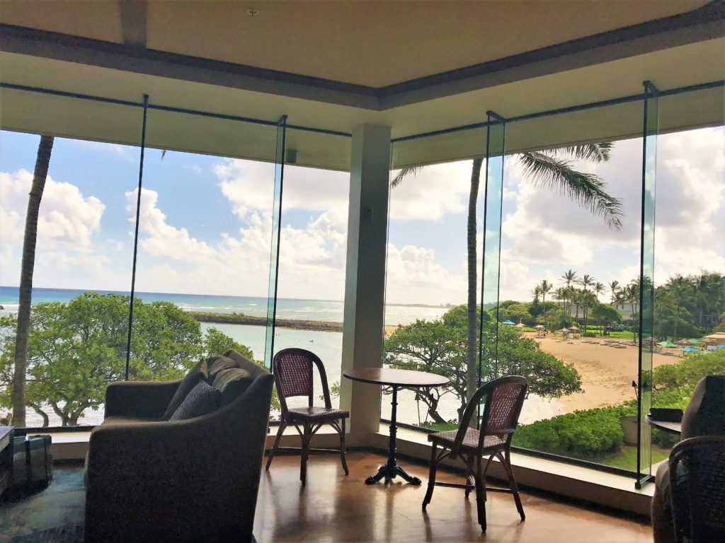 Turtle Bay Resort review Oahu