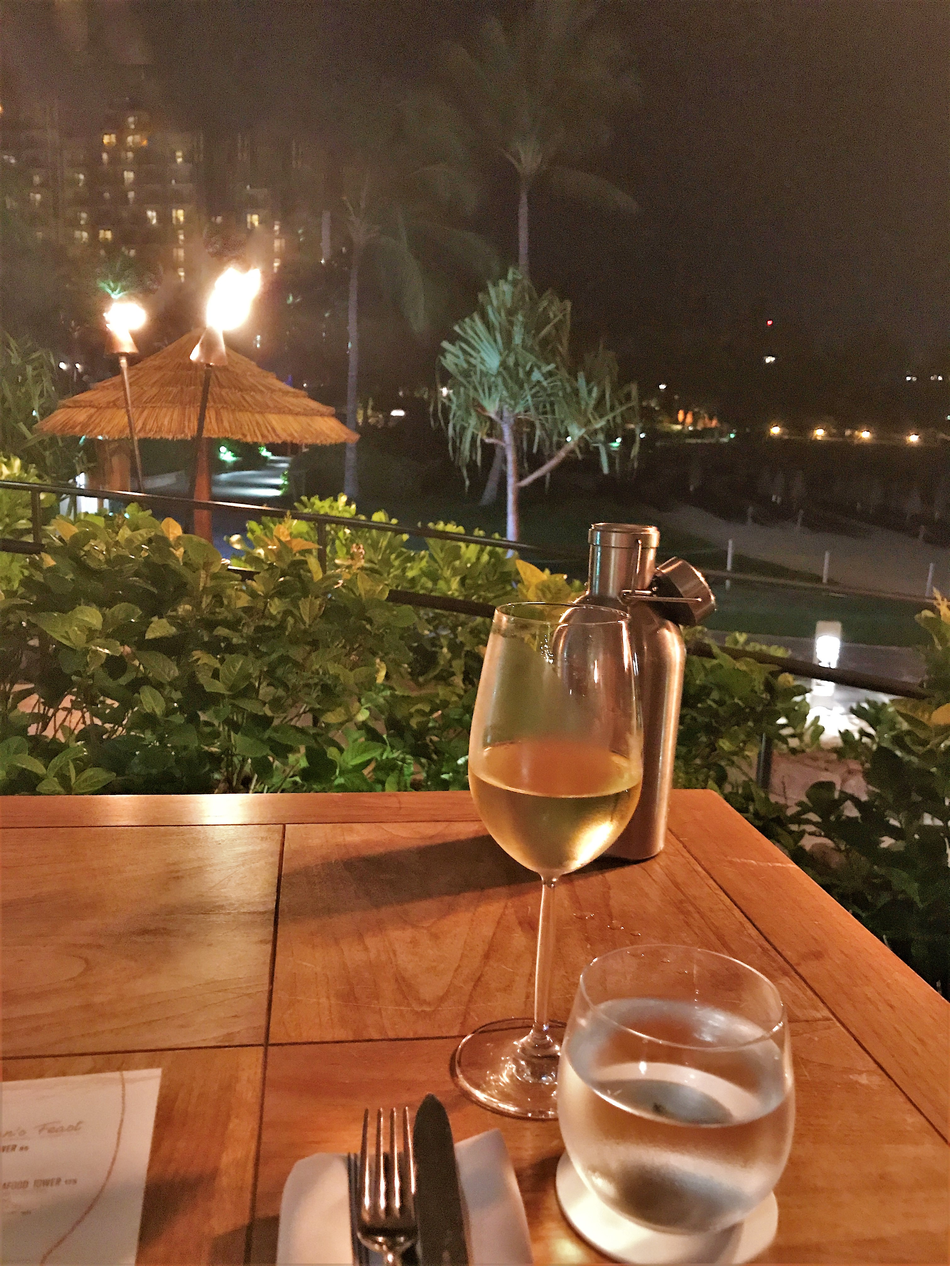 Four seasons oahu hawaii review one of my favourite for Plenty of fish oahu