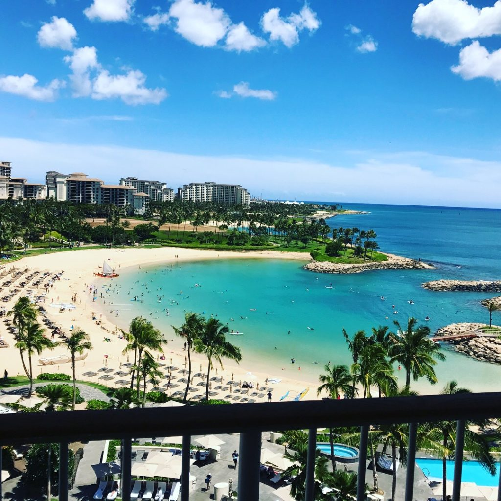Four Seasons Oahu review
