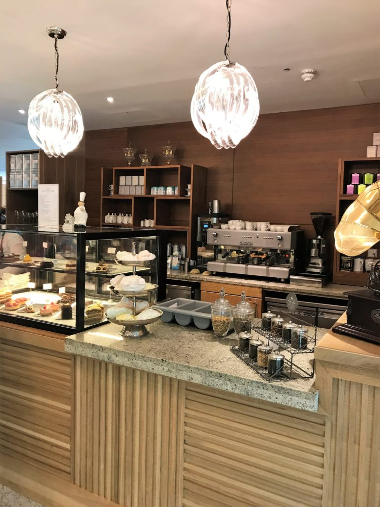 Sofitel Heathrow T5 review