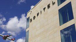 Sofitel Heathrow T5 review